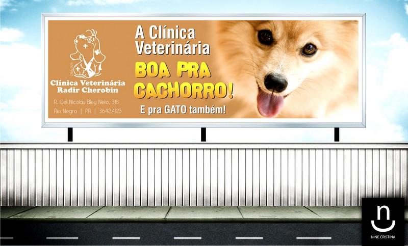 Clínica Veterinária Radir Cherobin